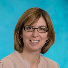 Dr. Beth Lazazzera